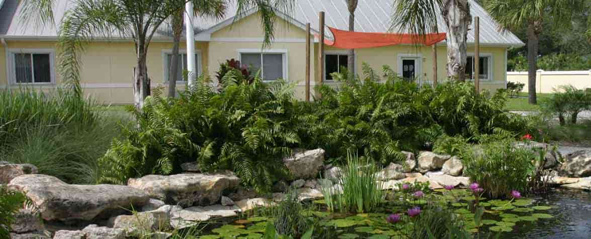 Florida Center for Recovery Detox Complex Building