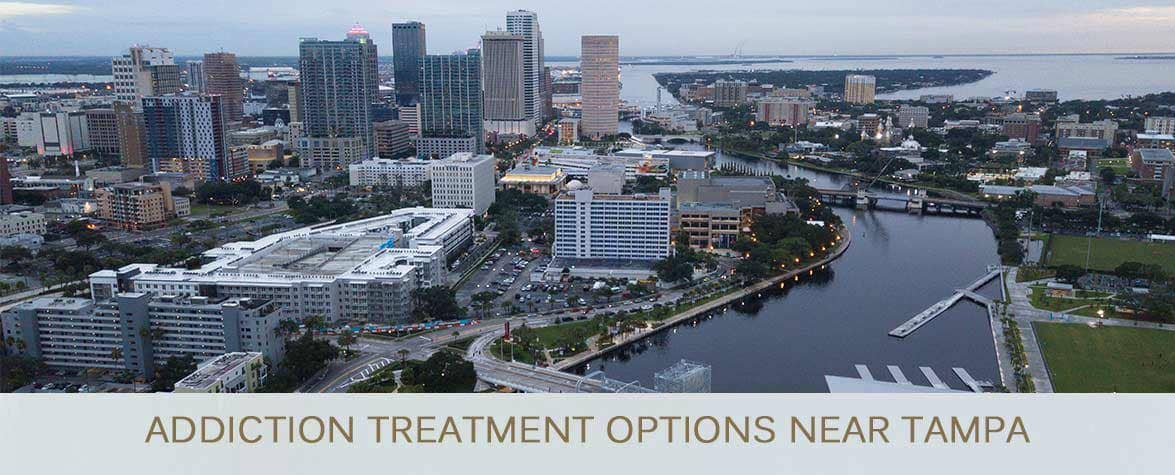 Drug and Alcohol Rehab Near Tampa