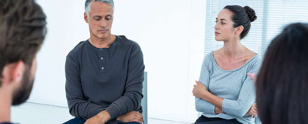 Addiction Treatment in Florida with Specialized Therapies, Group Therapy