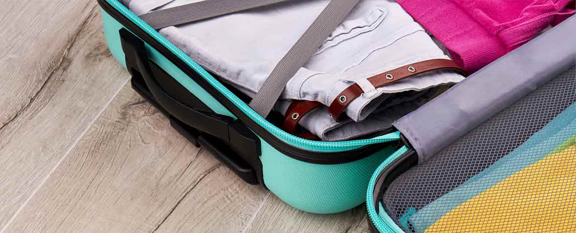 What to Pack for Inpatient Addiction Treatment