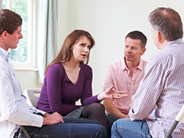 Family Therapy in Addiction Treatment in Florida