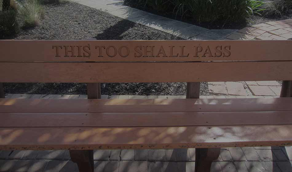 Florida Drug Rehab Center-This Too Shall Pass