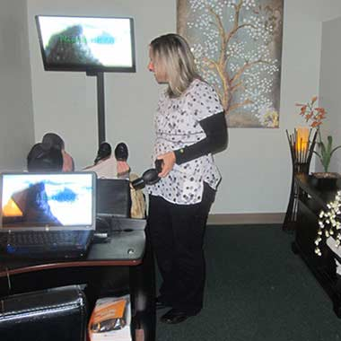Biofeedback Sessions During Addiction Treatment in Florida