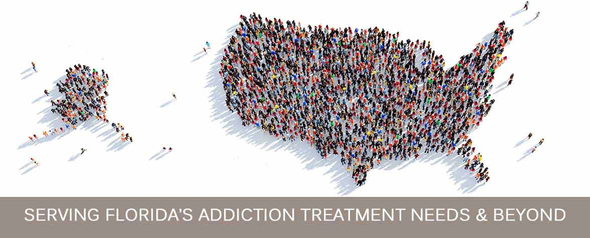 drug and alcohol rehab in United States