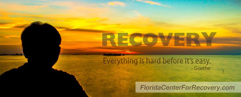 SAMHSA's Definition of Recovery