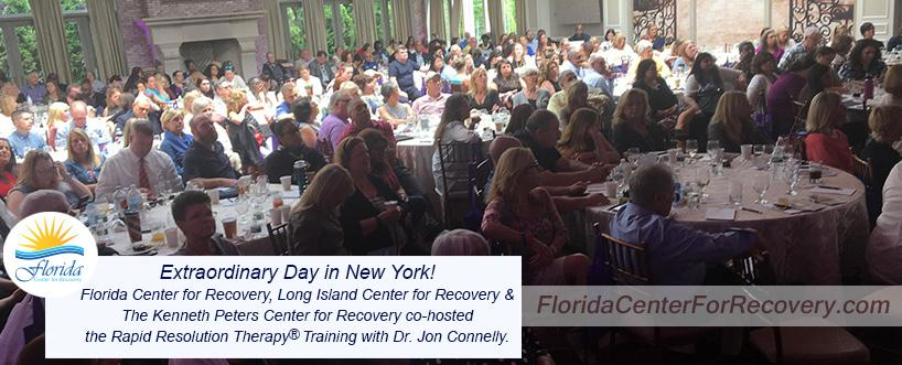 Rapid Resolution Therapy Training Conference in NY