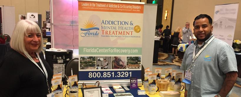 Florida Center for Recovery at CORE Conference