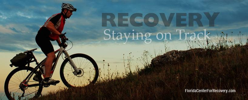 10 Things You Can Do to Help Stay on Track in Recovery