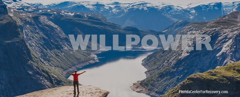 The Truth About Willpower