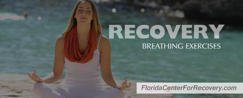 Breathing Exercises: A Key Factor in Addiction Recovery
