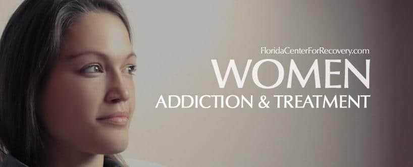 Women and Substance Abuse and Addiction