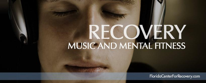 Music and Mental Fitness During the Recovery Process