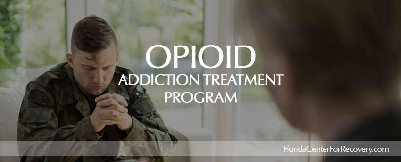 Looking for Opioid Addiction Treatment