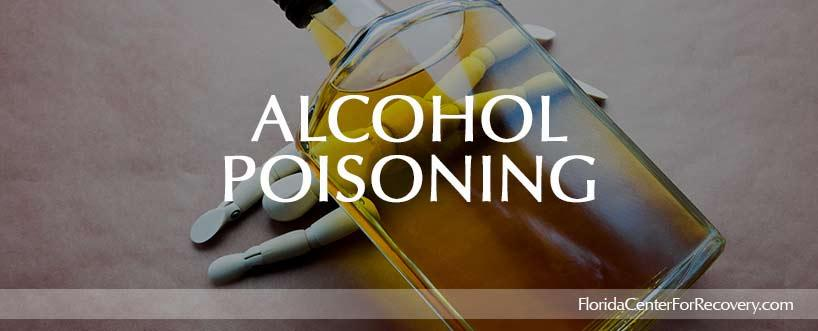 What is Alcohol Poisoning?