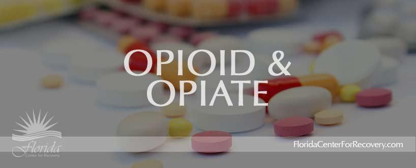 What Is the Difference Between Opioids and Opiates?