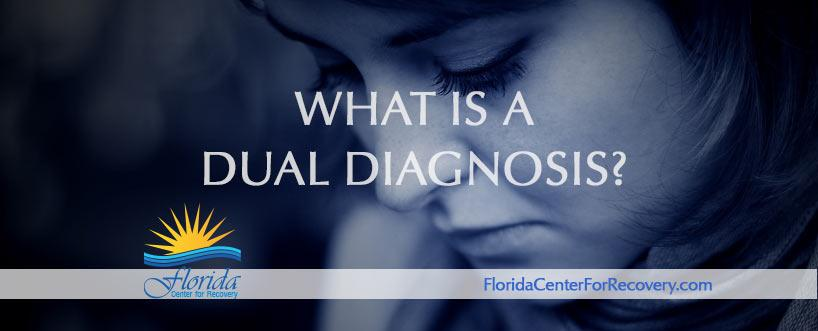 What Is a Dual Diagnosis in Mental Health?