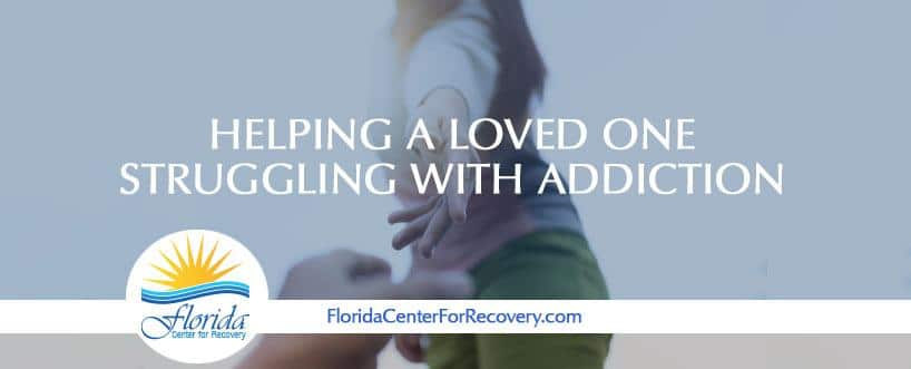How Can I Help Someone Struggling with Addiction?