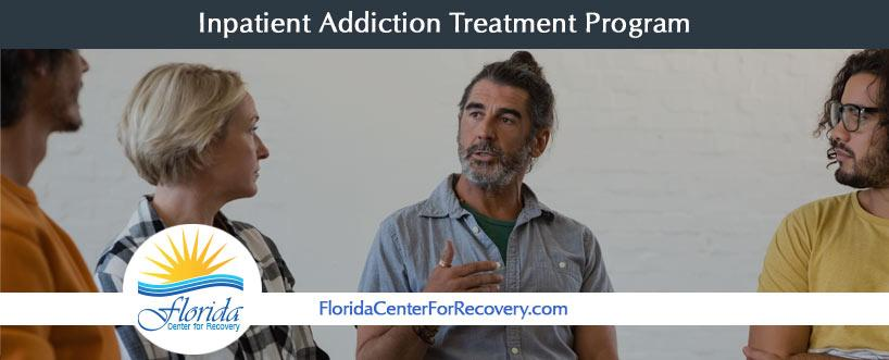 What Type of Treatment Is Offered at an Inpatient Rehab Program?