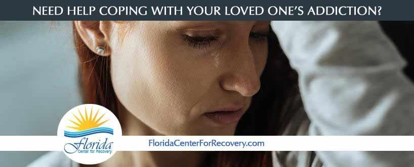 Need Help Coping with Your Loved One's Addiction?