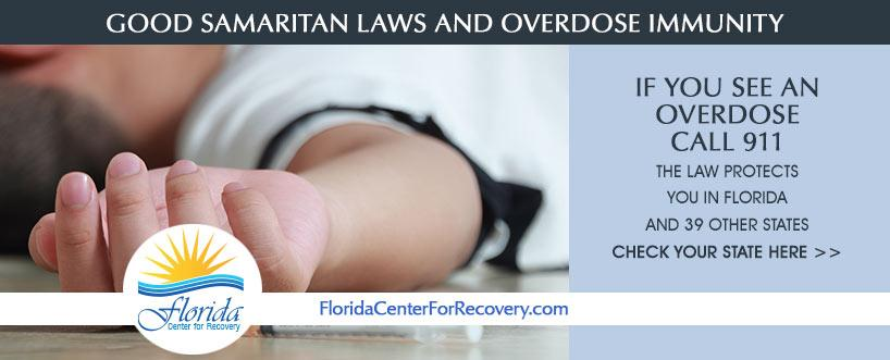 The 911 Good Samaritan Law – The Law that Empowers You to Save a Person's Life