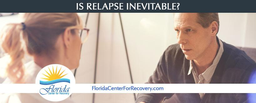 Is Relapse Inevitable?