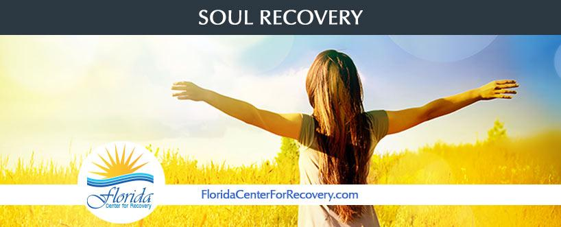 Soul Recovery: 12 Keys to Healing Addiction