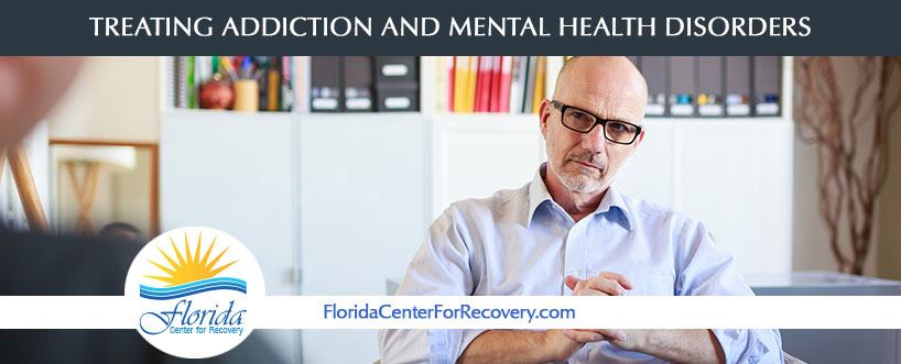 Treating Addiction and Mental Health Disorders
