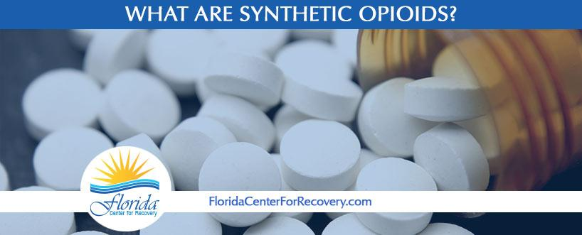 What Are Synthetic Opioids?