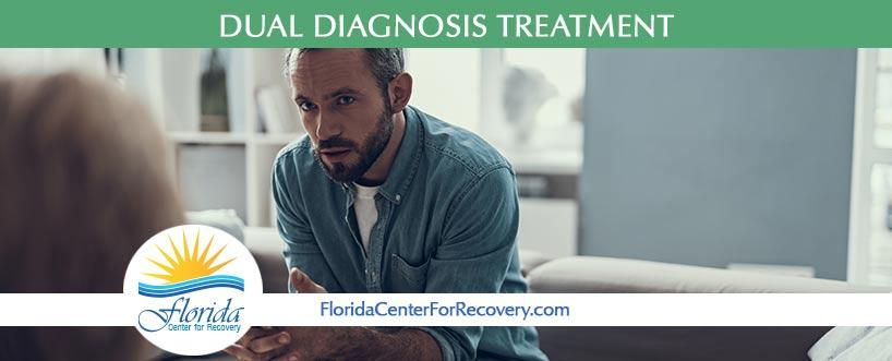 Substance Use & Mental Health Problems – Dual Diagnosis/Co-occurring Disorders