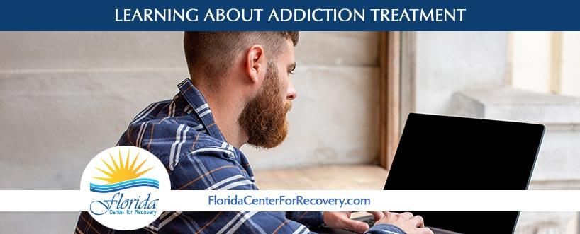 Learning About Addiction Treatment