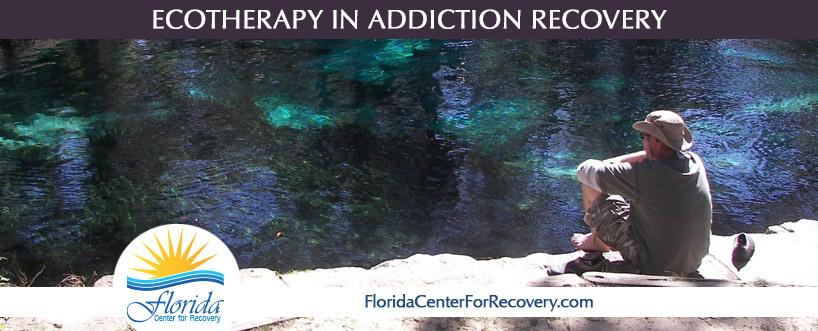 Ecotherapy in Addiction Recovery