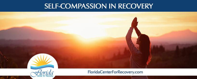 Self-Compassion in Recovery