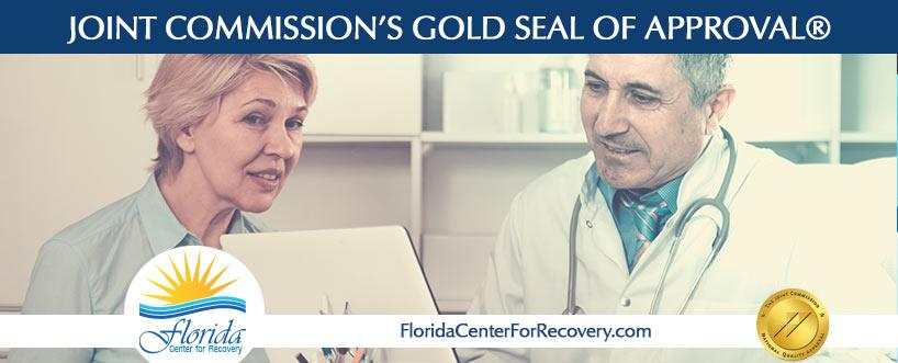 The Joint Commission's Gold Seal of Approval – What Does It Mean to You