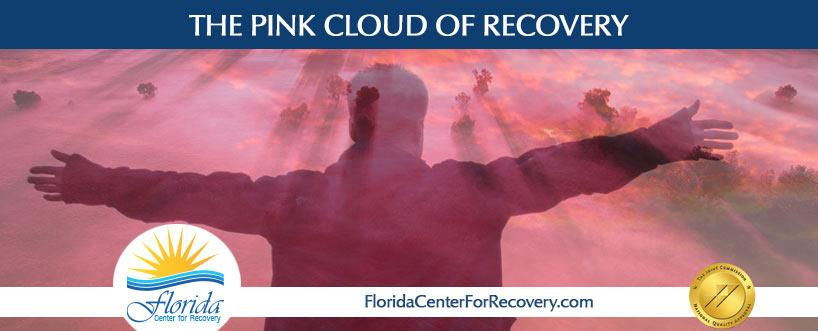 The Pink Cloud of Recovery