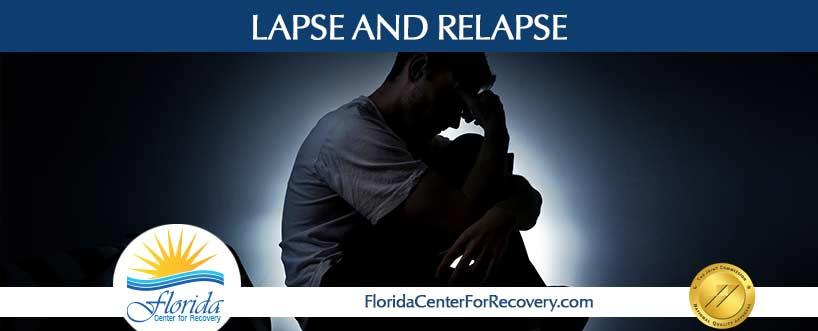 Lapse and Relapse