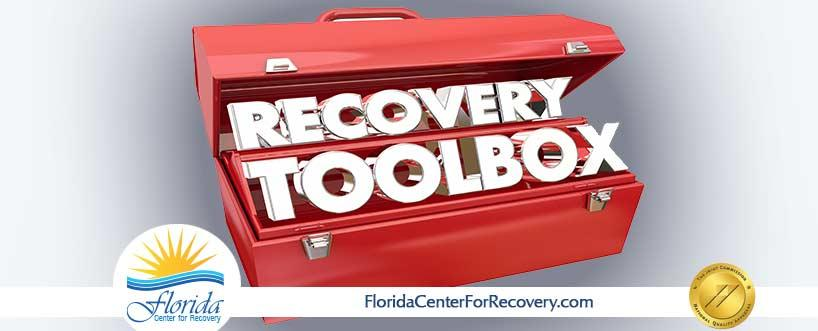 Recovery Toolbox