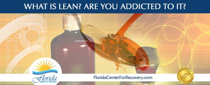 Lean Addiction Treatment