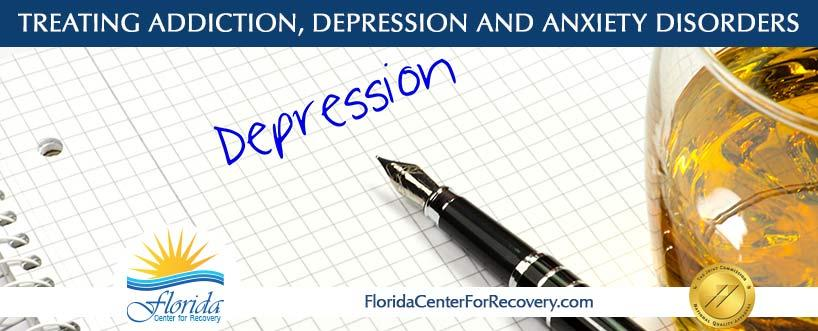 Treating Addiction, Depression and Anxiety Disorders