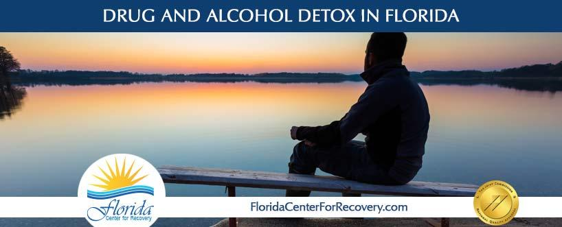 Drug and Alcohol Detox in Florida