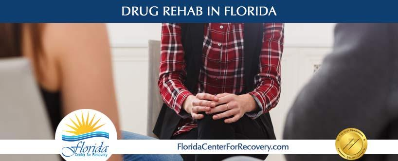 Drug Rehab in Florida | Florida Center For Recovery