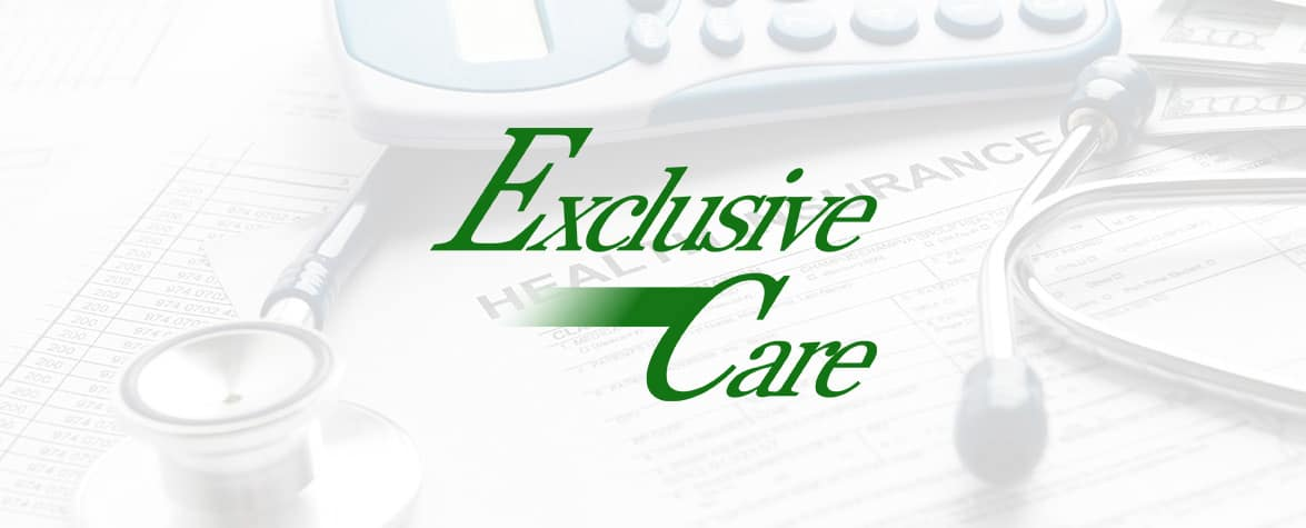 Exclusive Care Insurance