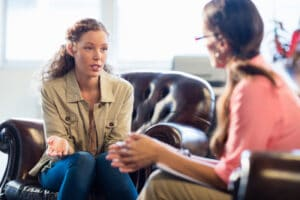 alcohol and drug therapy
