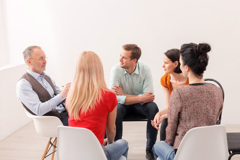formal group therapy sessions offer benefits beyond informal self-help and support groups.