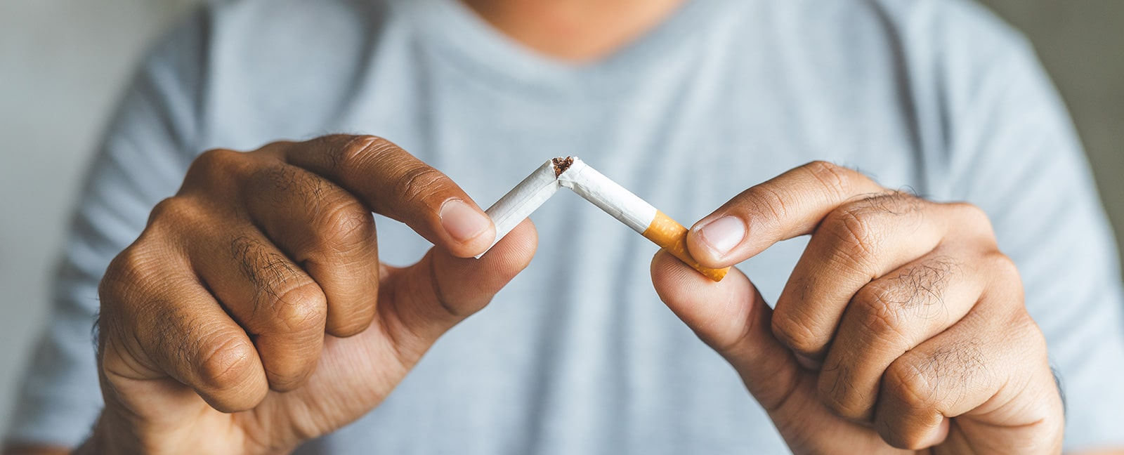 Experiencing Depression After Quitting Smoking
