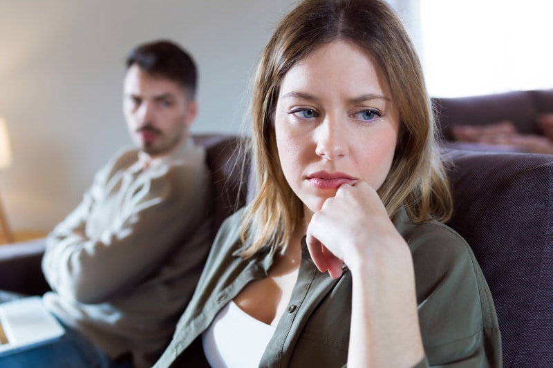 As noted before, codependent relationships tend to be destructive since one person's behaviors often enable the behaviors in another person.