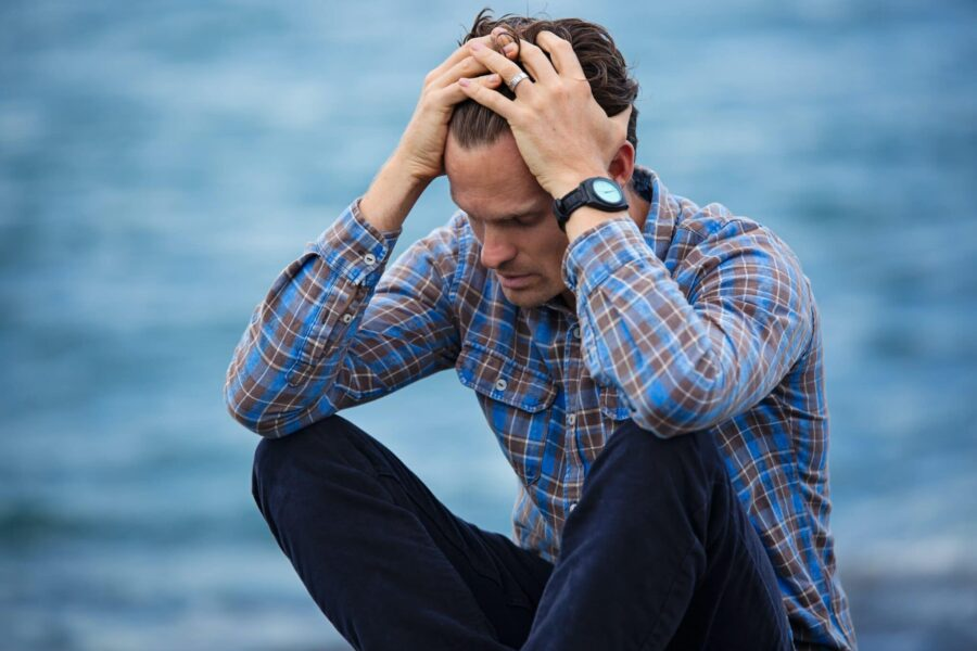 What is Passive Suicidal Ideation?